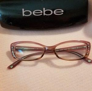 Bebe frame